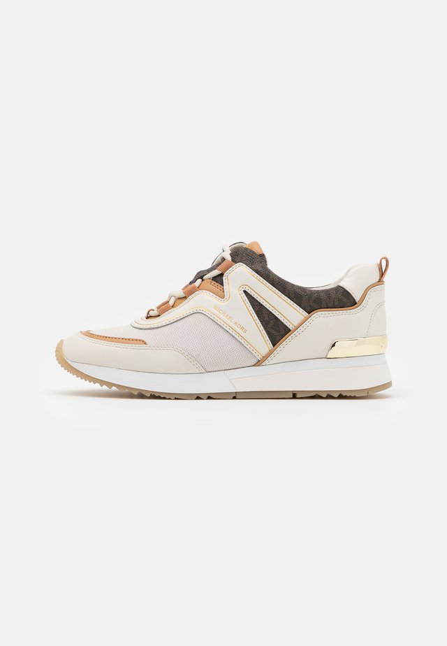 PIPPIN TRAINER - Sneakers laag - cream/multicolor