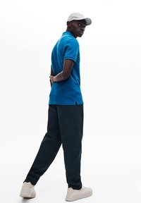Lacoste - PH4012 - Polo - bleu - 2