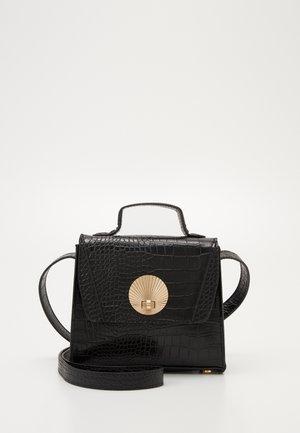 PCMULAN CROSS BODY - Handbag - black