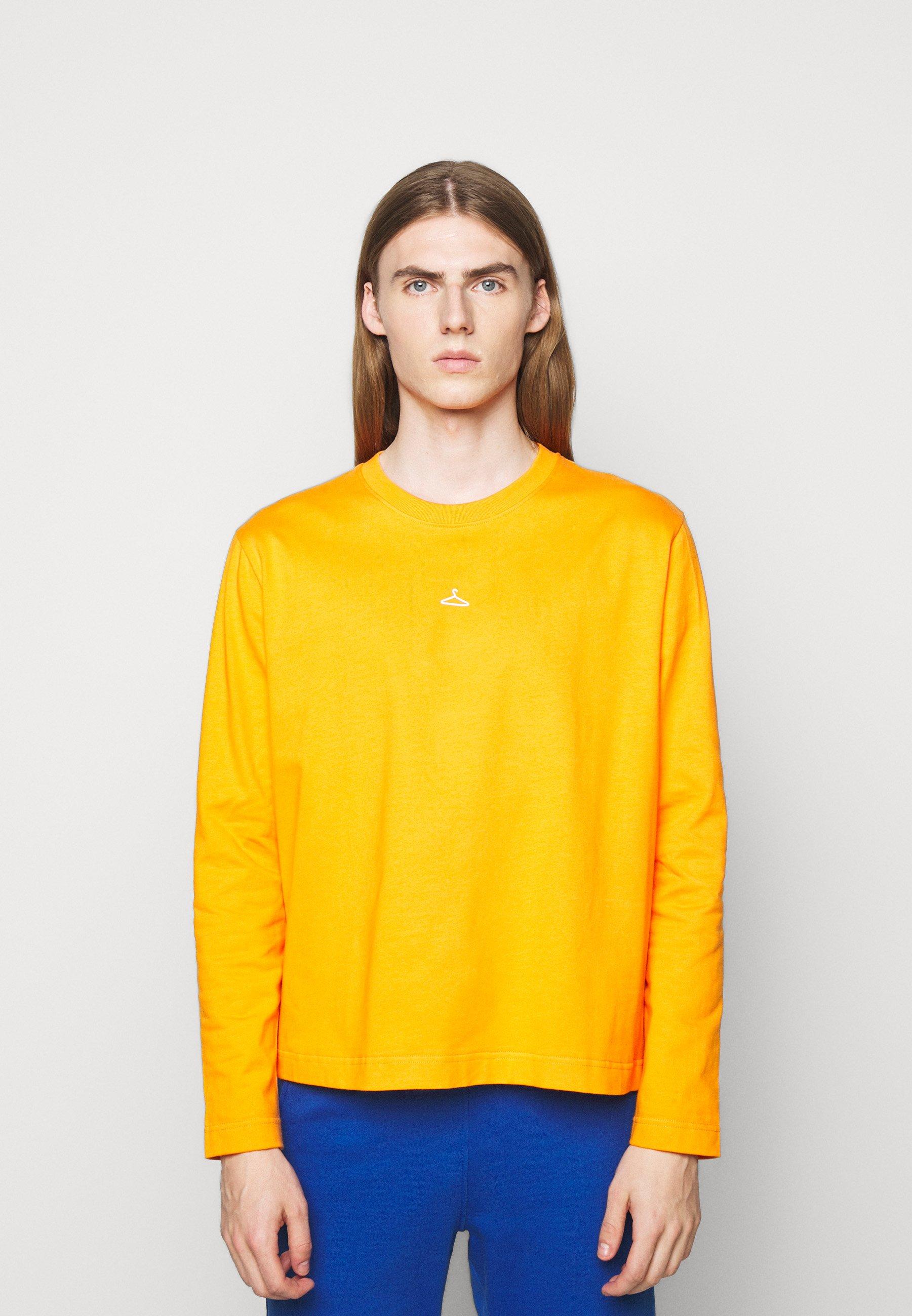 Men HANGER LONGSLEEVE - Long sleeved top