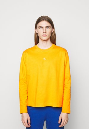 HANGER LONGSLEEVE - Long sleeved top - orange