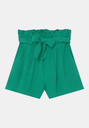 TEEN GIRLS  - Shorts - deep green