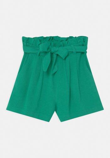 TEEN GIRLS  - Shorts - deep green