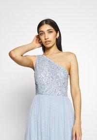 Lace & Beads - AKORA - Ballkjole - light blue - 4
