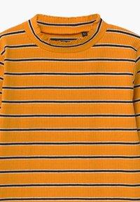 Lemon Beret - TEEN GIRLS - Long sleeved top - autumn blaze - 2