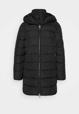 NIELLE LIL JACKET - Down coat - black