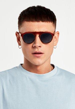 BLAST - Sunglasses - red