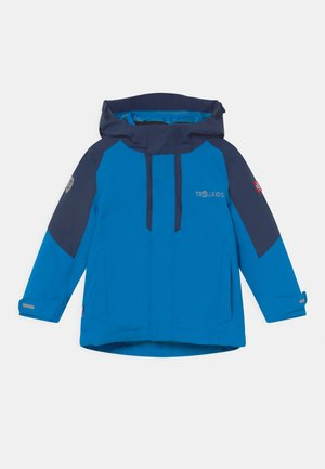 SKANDEN 2-IN-1 UNISEX - Veste d'hiver - navy/medium blue