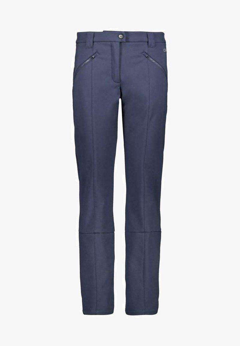 CMP - Snow pants - blau
