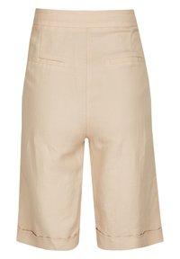 LeComte - Shorts - beige - 1