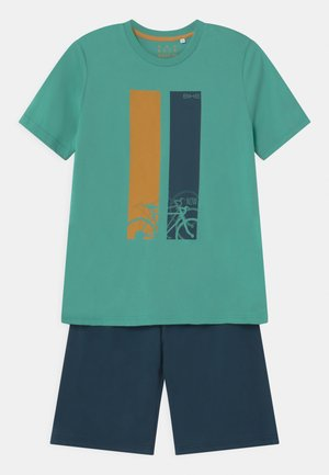 Pyjama set - seagras