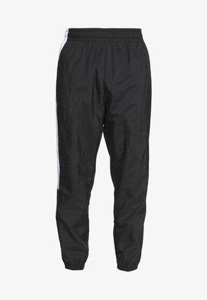 PANT - Træningsbukser - black/white