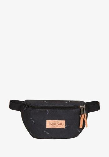 SPRINGER  - Bum bag - black