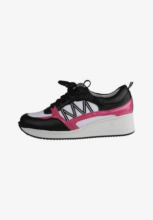 NELE - Sneakers laag - pink