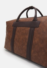 ALDO - VOLKODAV - Weekend bag - dark brown - 3