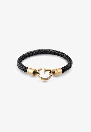 TUSCANY - Bracelet - schwarz