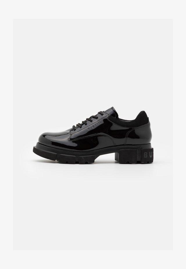 FABELLA - Zapatos de vestir - black