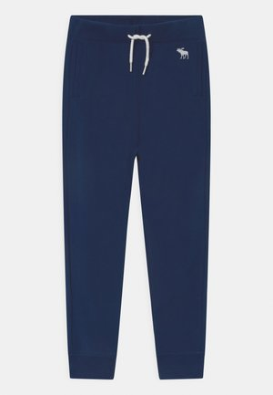 ICON - Tracksuit bottoms - estate blue