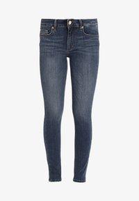 Liu Jo Jeans - UP DIVINE - Jeans Skinny Fit - denim blue - 5