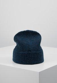 Weekday - SNOW BEANIE - Muts - dark blue - 2