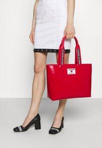 Love Moschino - Handbag - red - 0