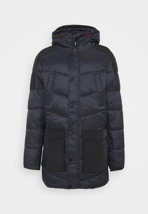 BALLARD - Winter coat - black
