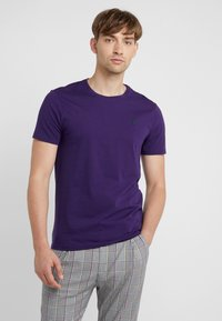 Polo Ralph Lauren - T-shirts basic - branford purple - 0
