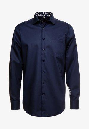 MODERN FIT BUSINESS  - Kostymskjorta - dunkelblau