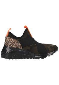 Steve Madden - CELLO - Sneakers - leopard multi - 6