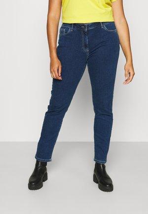 ILARE - Slim fit jeans - azzurro