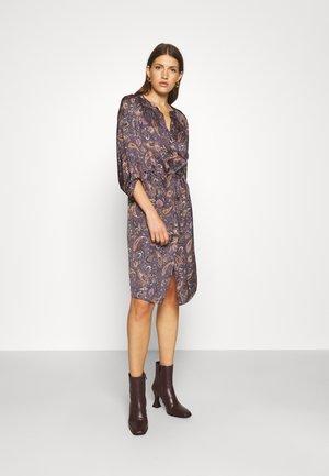 ZIHIA DRESS  - Day dress - medium blue