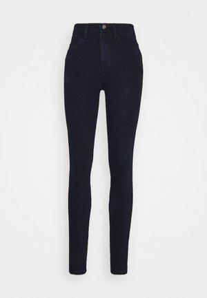 HIGH RISE SKINNY - Jeans Skinny Fit - before dark