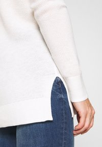 GAP - BELLA - Jumper - snowflake milk - 5
