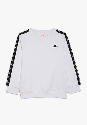 FADDEI - Sweatshirts - bright white