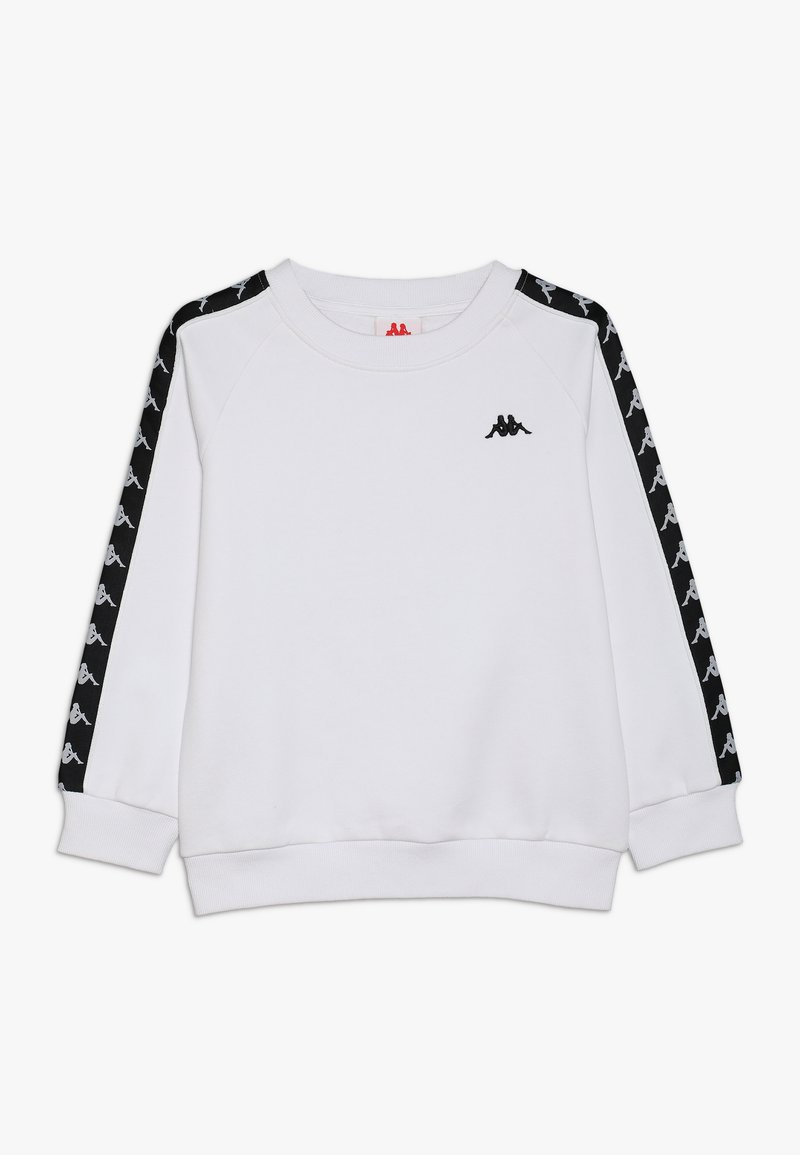 Kappa - FADDEI - Sweatshirt - bright white