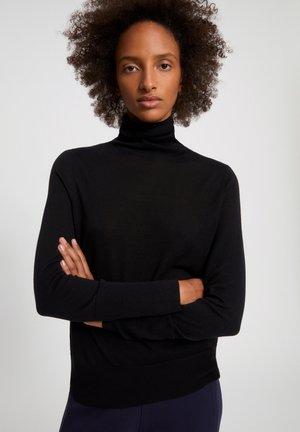 KAATHE - Longsleeve - black