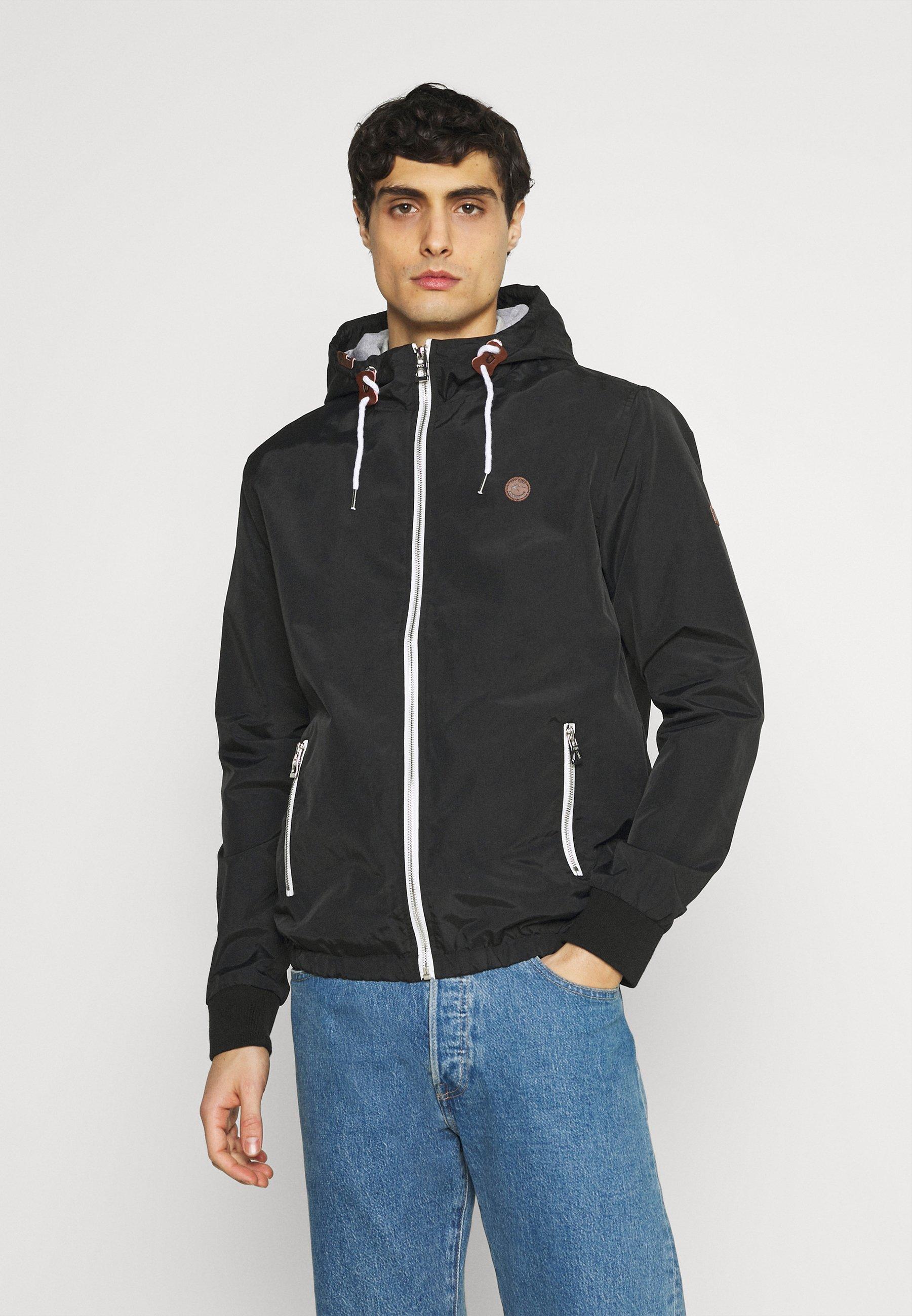 Men GRIMES - Summer jacket
