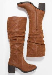 Bullboxer - Boots - tann - 3