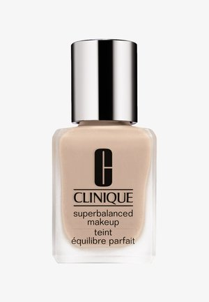 SUPERBALANCED MAKE-UP - Foundation - 04 cream chamois