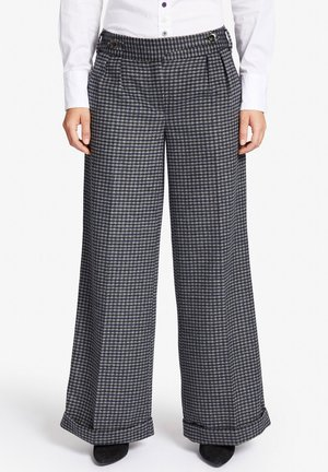 VERONICA - Pantalon classique - grey