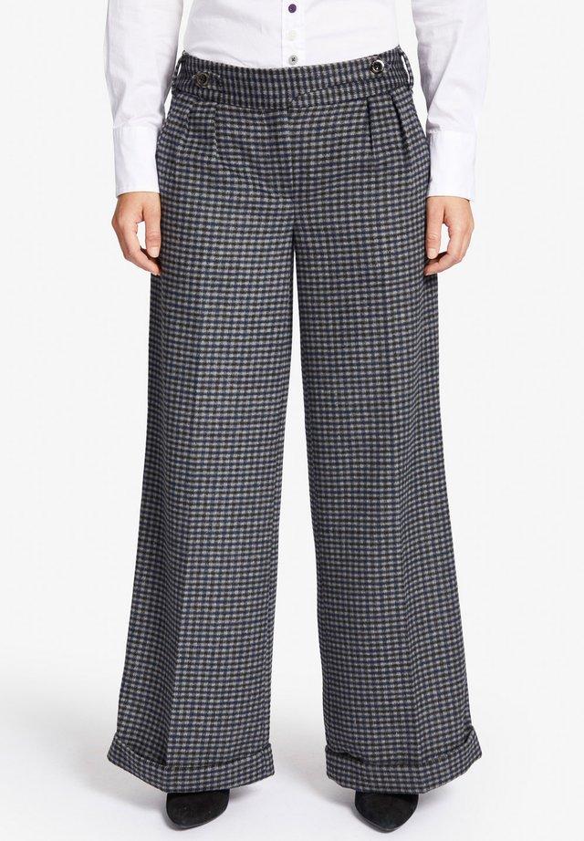 VERONICA - Pantaloni - grey