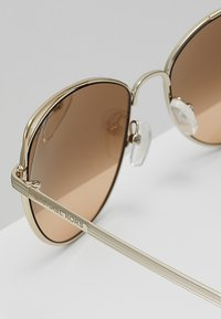Michael Kors - ST. LUCIA - Sunglasses - lite goldcoloured - 2