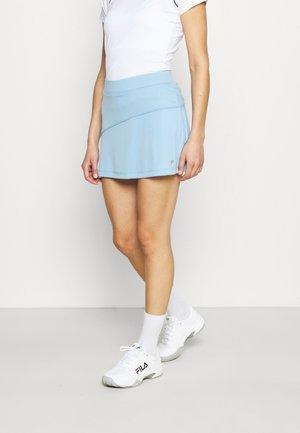 SKORT EVELYN - Sports skirt - dusk blue