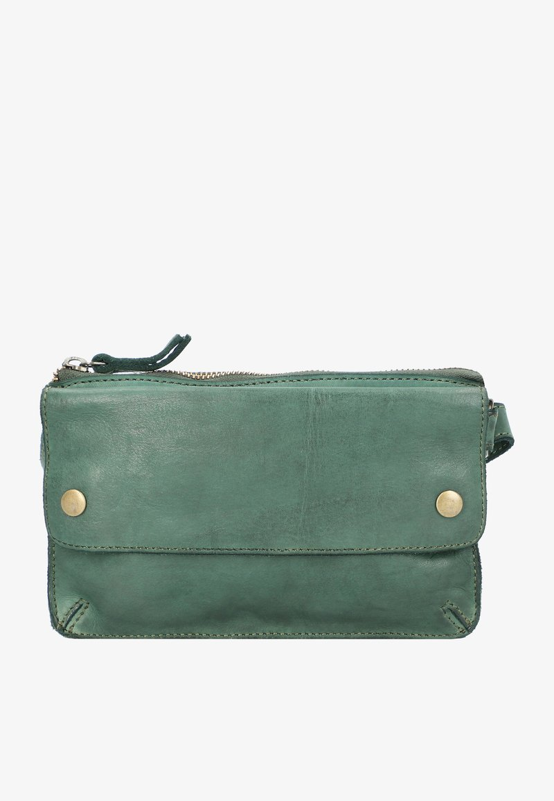 Harold's - SUBMARINE - Bum bag - grün