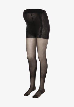 20 DEN MOMMY - Strumpbyxor - black