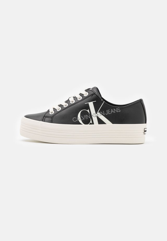 ZESLEY - Trainers - black
