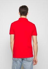 Polo Ralph Lauren - Poloshirts - african red - 2