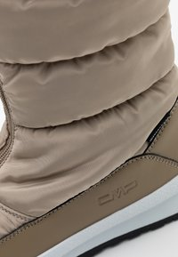 CMP - HOTY - Zimní obuv - wood - 5