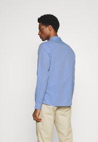 Shelby & Sons - MILFORD SHIRT - Formal shirt - blue - 2