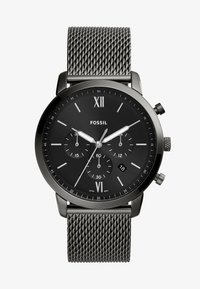 Fossil - NEUTRA - Chronograph watch - smoke - 0